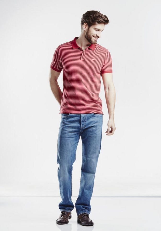 Levi's® Jeans »501® Original Fit Jeans« in Ocean Spray