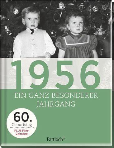 Gebundenes Buch »1956«