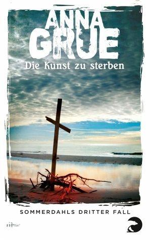 Broschiertes Buch »Die Kunst zu sterben / Dan Sommerdahl Bd.3«