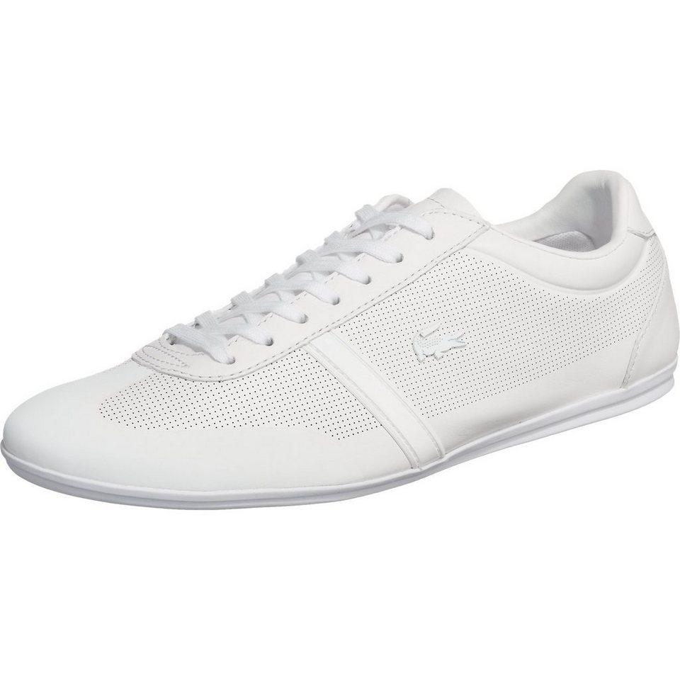 LACOSTE Mokara Sneakers in weiß