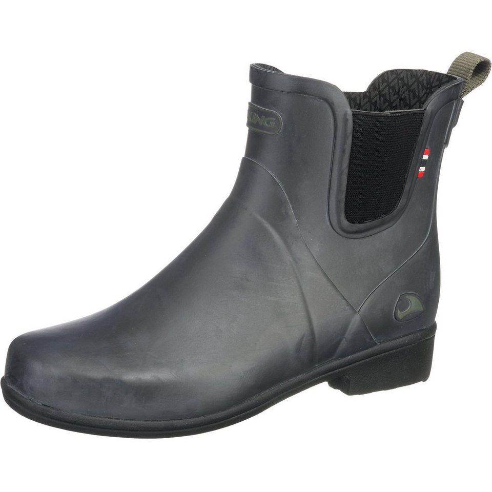 VIKING Embla Stiefel in schwarz