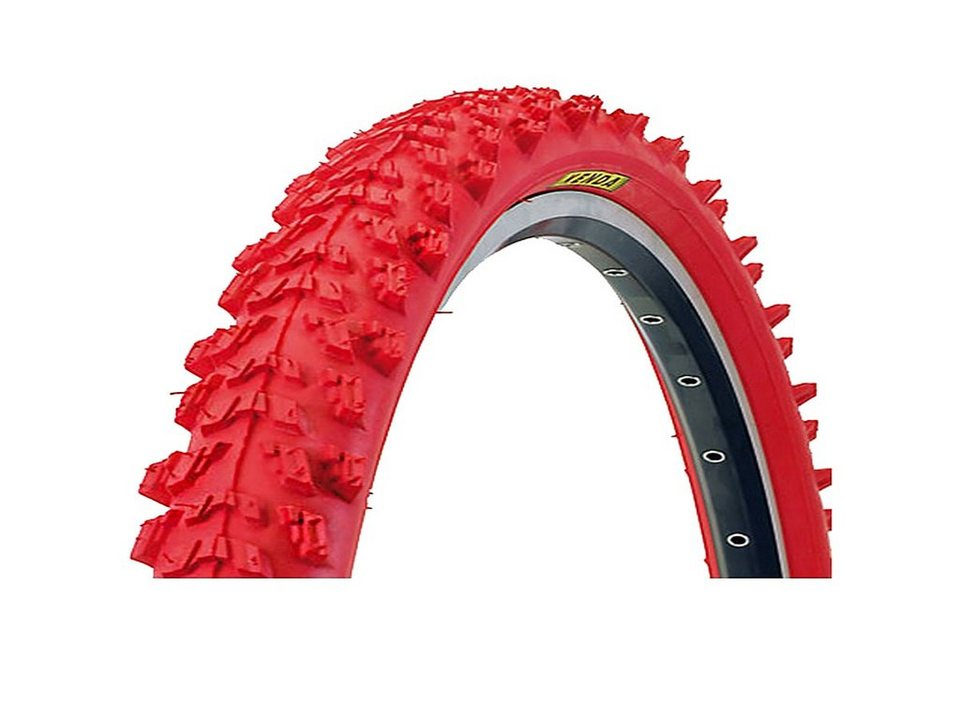 Kenda Fahrradreifen »K-829 26 x 1,95 Zoll Draht«