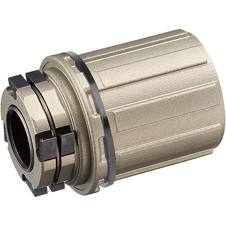 Novatec Nabe-Zubehör »Superlight Freilaufkörper 4in1 Shimano 8-11fach«