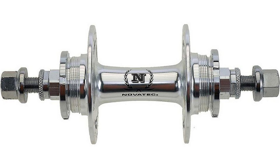 Novatec Nabe »Single Speed Hinterradnabe«