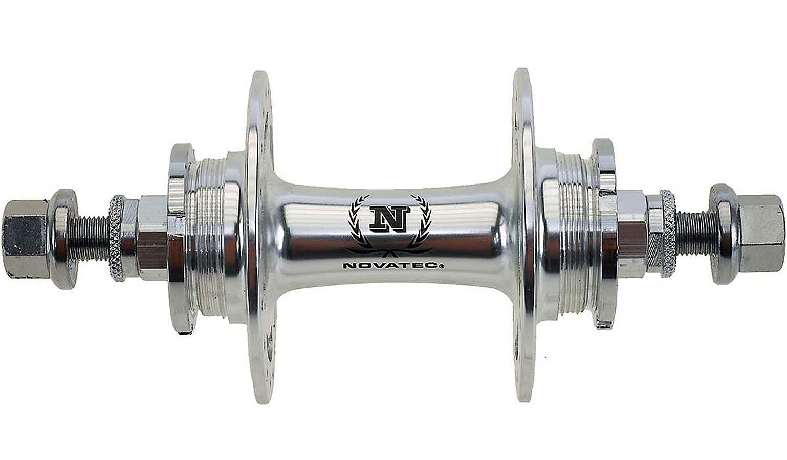 Novatec Nabe »Single Speed«