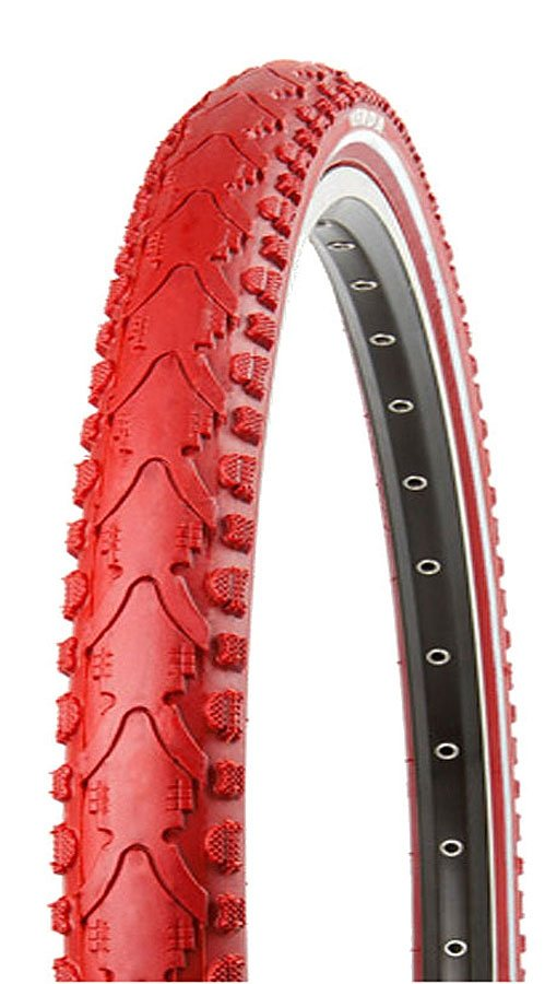 Kenda Fahrradreifen »Khan K-935 40-622 Draht Reflex«