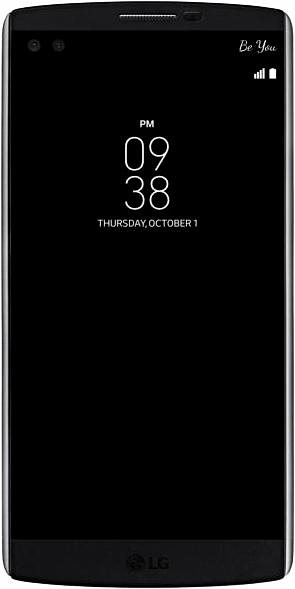lg v10 smartphone 14 5 cm 5 7 zoll display lte 4g. Black Bedroom Furniture Sets. Home Design Ideas