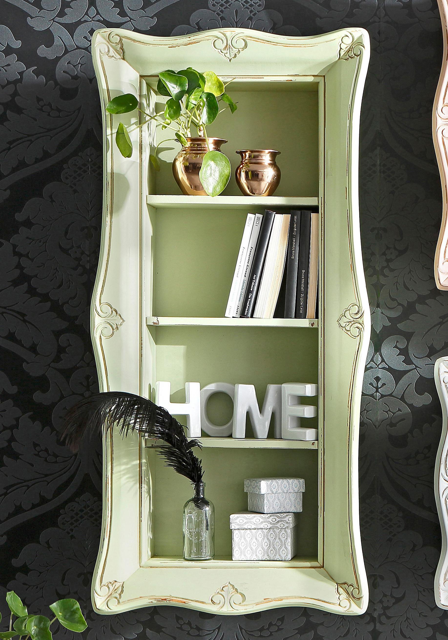Home affaire Regal »Roma«, hellgrün