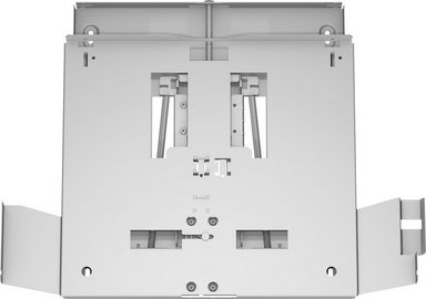 SIEMENS Absenkrahmen LZ46600, Zubehör für 60 cm breite Flachschirmhauben