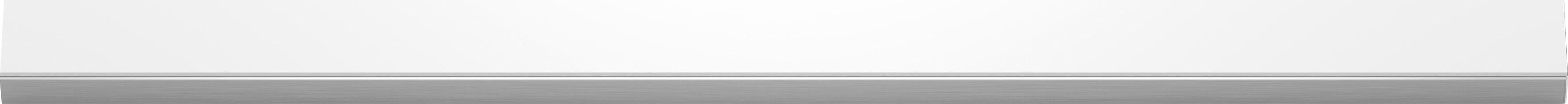 Siemens Griffleiste LZ46520, Weiss