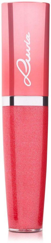 Luvia Cosmetics, »Senaya Criminal Colors«, Veganer Lipgloss in Lovely Rose