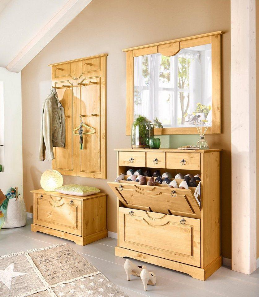 idee bettw sche landhaus home design ideen. Black Bedroom Furniture Sets. Home Design Ideas