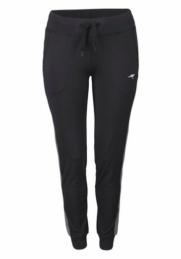 Kangaroos Function Trousers, Contrast Stripe Lateral