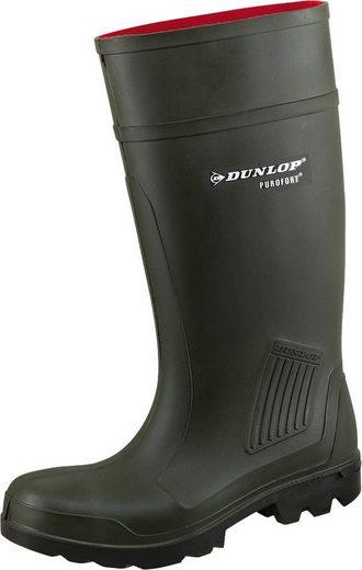 Dunlop Sicherheitsstiefel Sicherheitsstiefel »dunlop Dunlop Purofort« »dunlop Purofort« Dunlop Sicherheitsstiefel w54fxFqIq