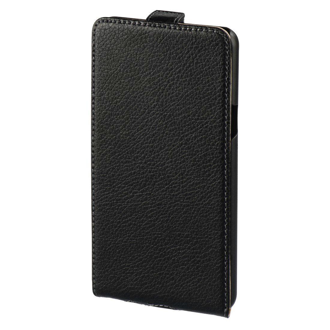 Hama Flap-Tasche Smart Case für Samsung Galaxy A5 (2016), Schwarz