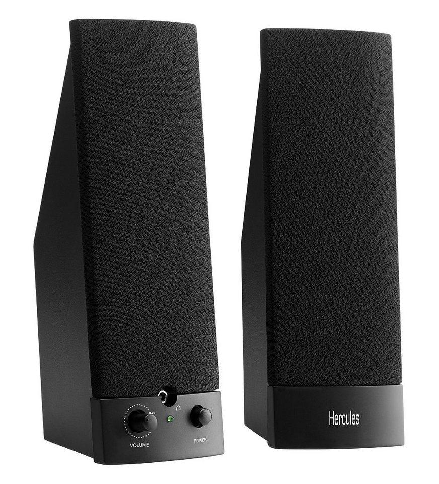 HERCULES Soundsystem 2.0 10 »(PC)«