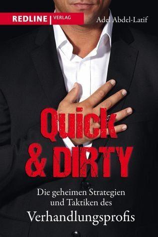 Broschiertes Buch »Quick & Dirty«