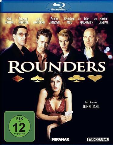 Blu-ray »Rounders«