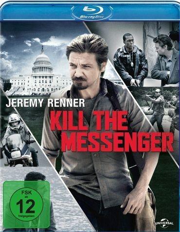 Blu-ray »Kill the Messenger«
