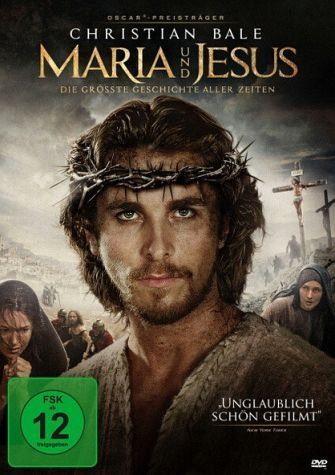 DVD »Maria und Jesus«