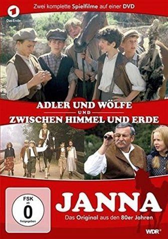 DVD »Janna«