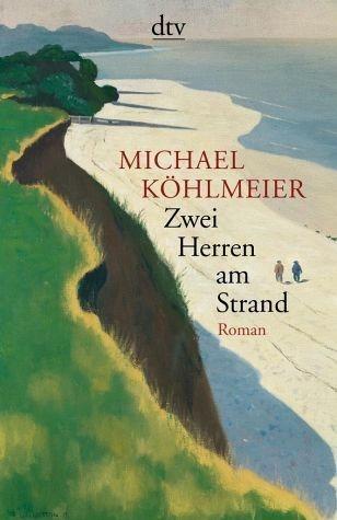 Broschiertes Buch »Zwei Herren am Strand«