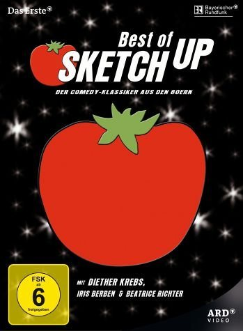 DVD »Sketch Up - Best of (2 Discs)«