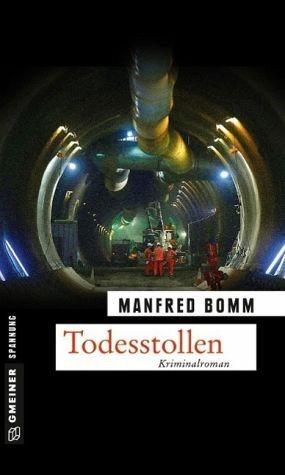 Broschiertes Buch »Todesstollen / August Häberle Bd.16«