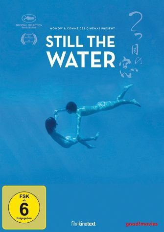 DVD »Still the Water (OmU)«
