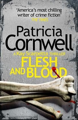 Broschiertes Buch »Flesh and Blood«