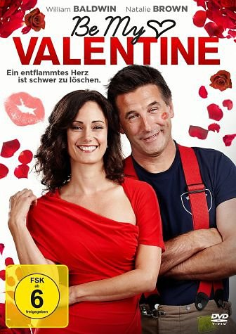 DVD »Be My Valentine«