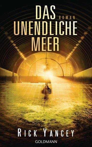 Gebundenes Buch »Das unendliche Meer / Die 5. Welle Bd.2«