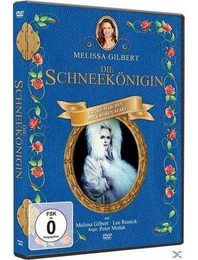 DVD »Große Märchen mit großen Stars - Die...«