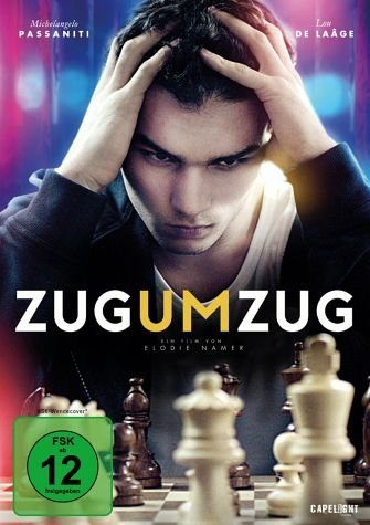 DVD »Zug um Zug«
