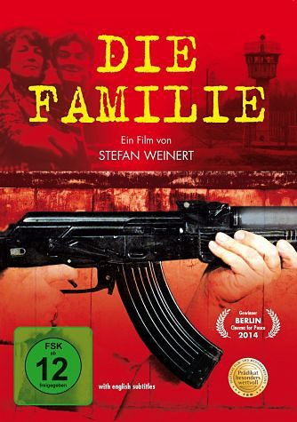 DVD »Die Familie«