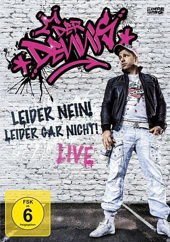 DVD »Der Dennis - Leider Nein! Leider Gar Nicht!«