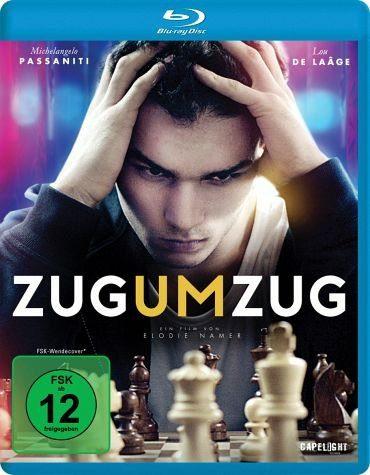 Blu-ray »Zug um Zug«