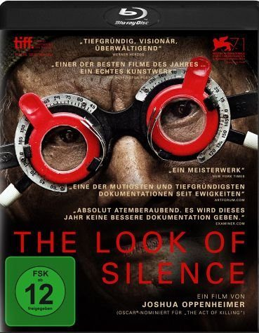 Blu-ray »The Look of Silence (OmU)«