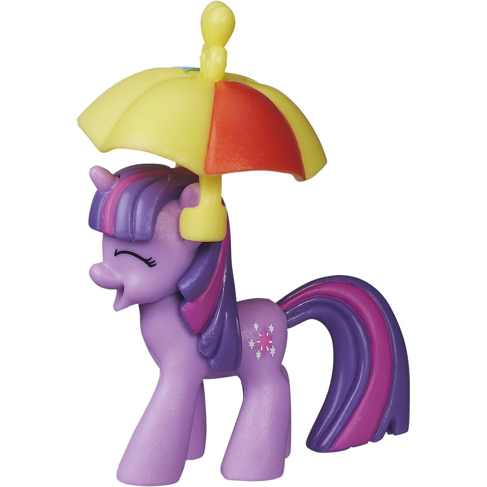 Hasbro My Little Pony FIM Figuren