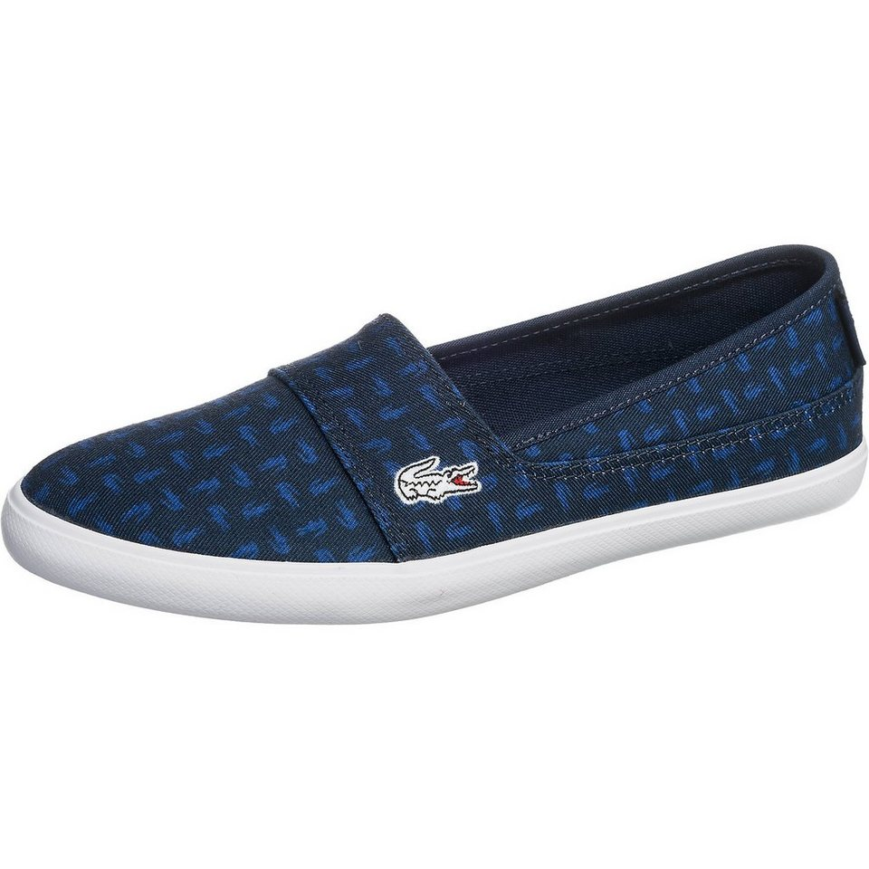 LACOSTE Marice Slip On 116 1 Sneakers in navy