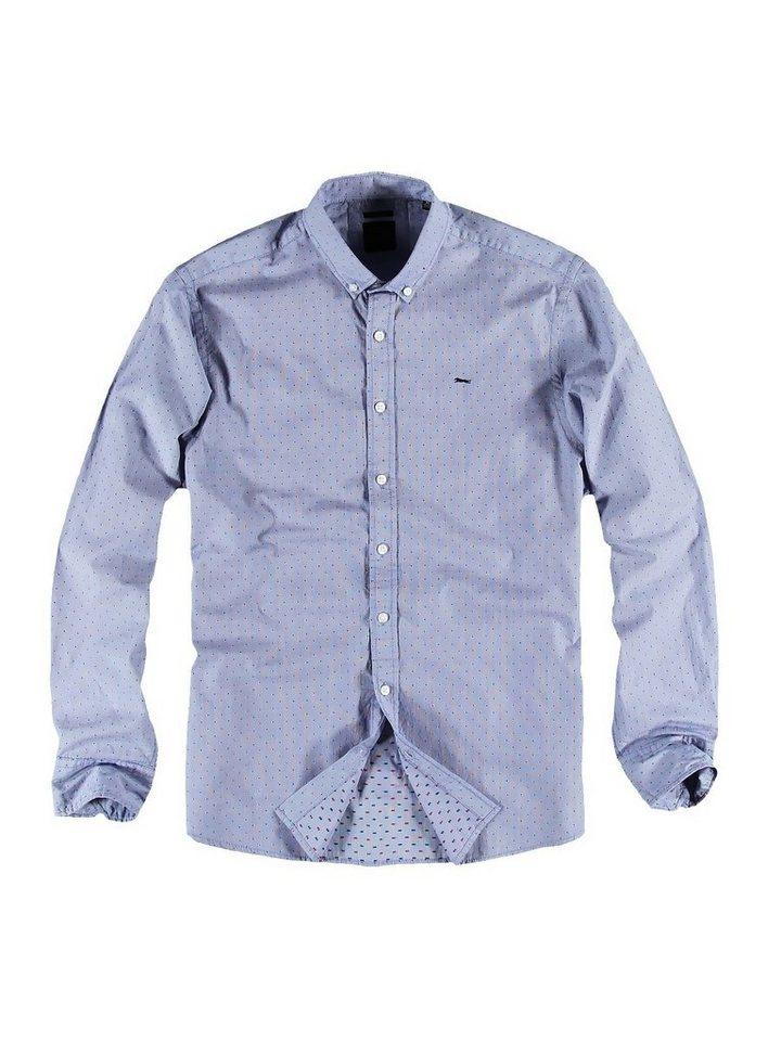 engbers Hemd in Marineblau