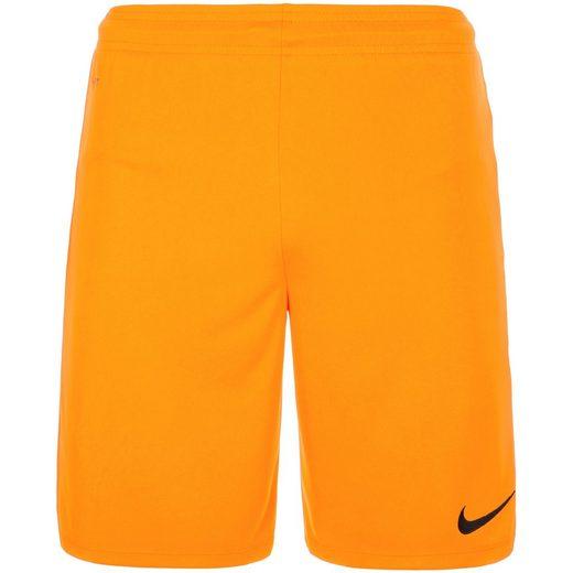 Nike Park II Short Herren