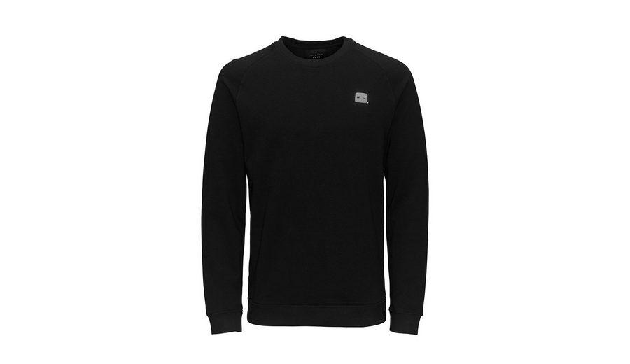 Sammlungen #NAME? Jack & Jones Lässiges Sweatshirt 4kzGzCj