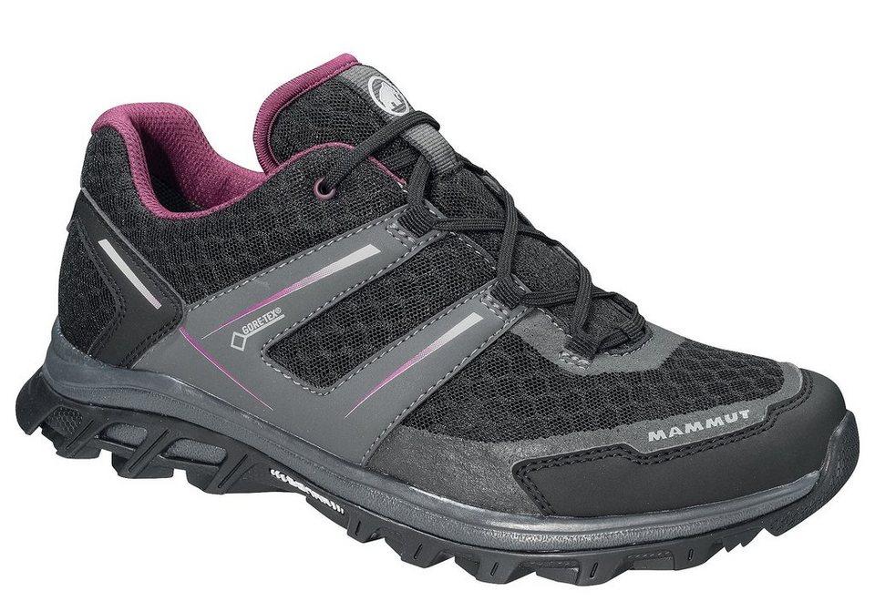 Mammut Runningschuh »MTR 71 Trail Low GTX Shoes Women« in schwarz