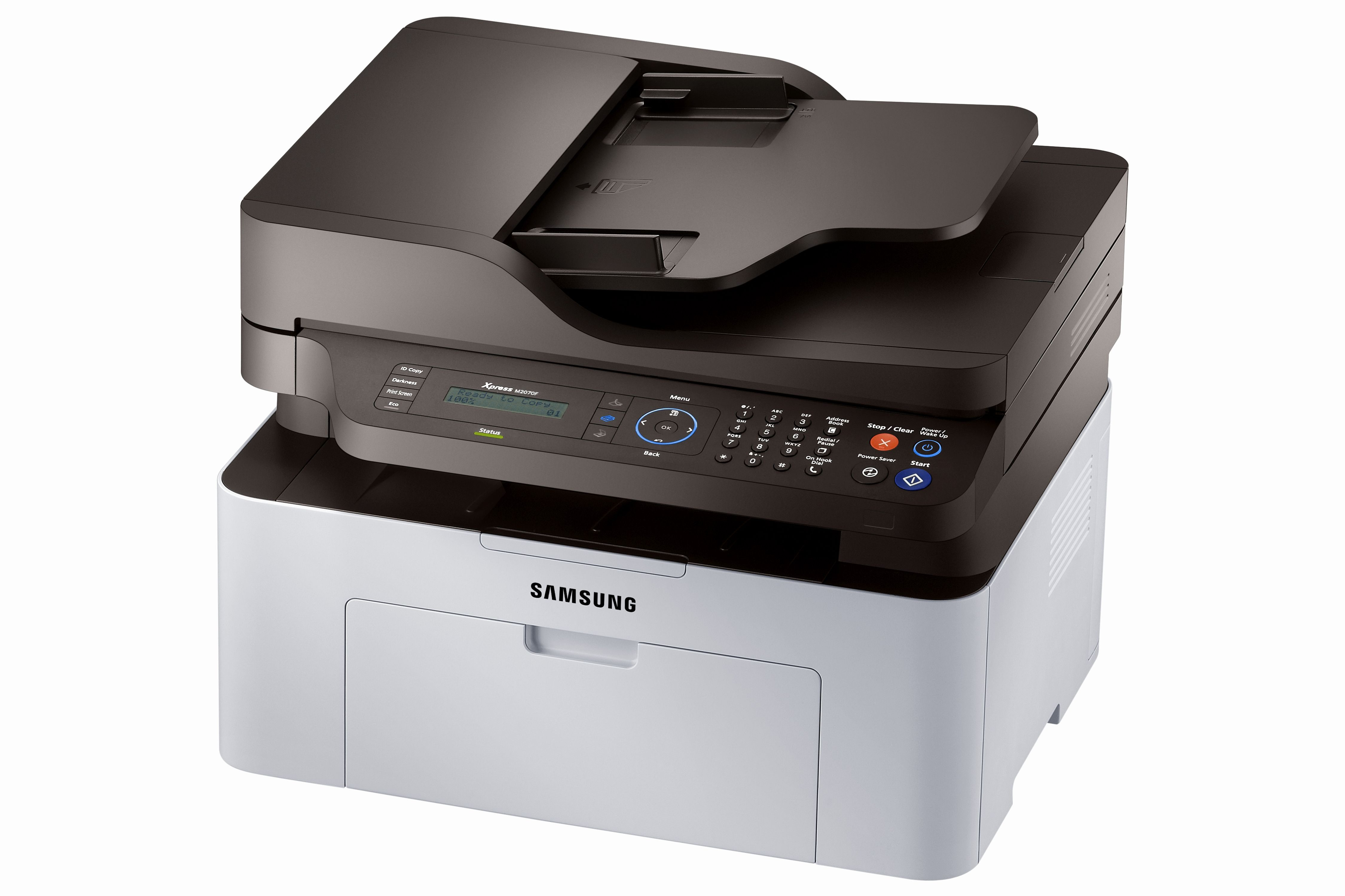 Samsung Printing Online Mono Laser Drucker »Xpress-M2070F MFP (SL-M2070F/XEC)«