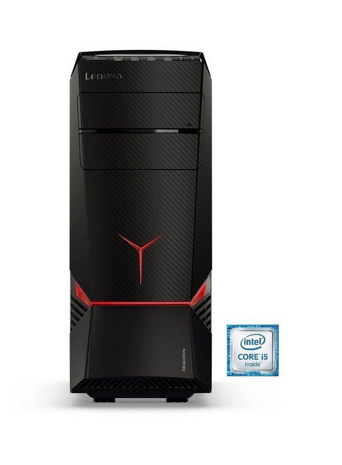 LENOVO Ideacenter Y700-34ISH Gaming PC »Intel Core i5, 1TB SSHD + 120 GB SSD, 8GB«