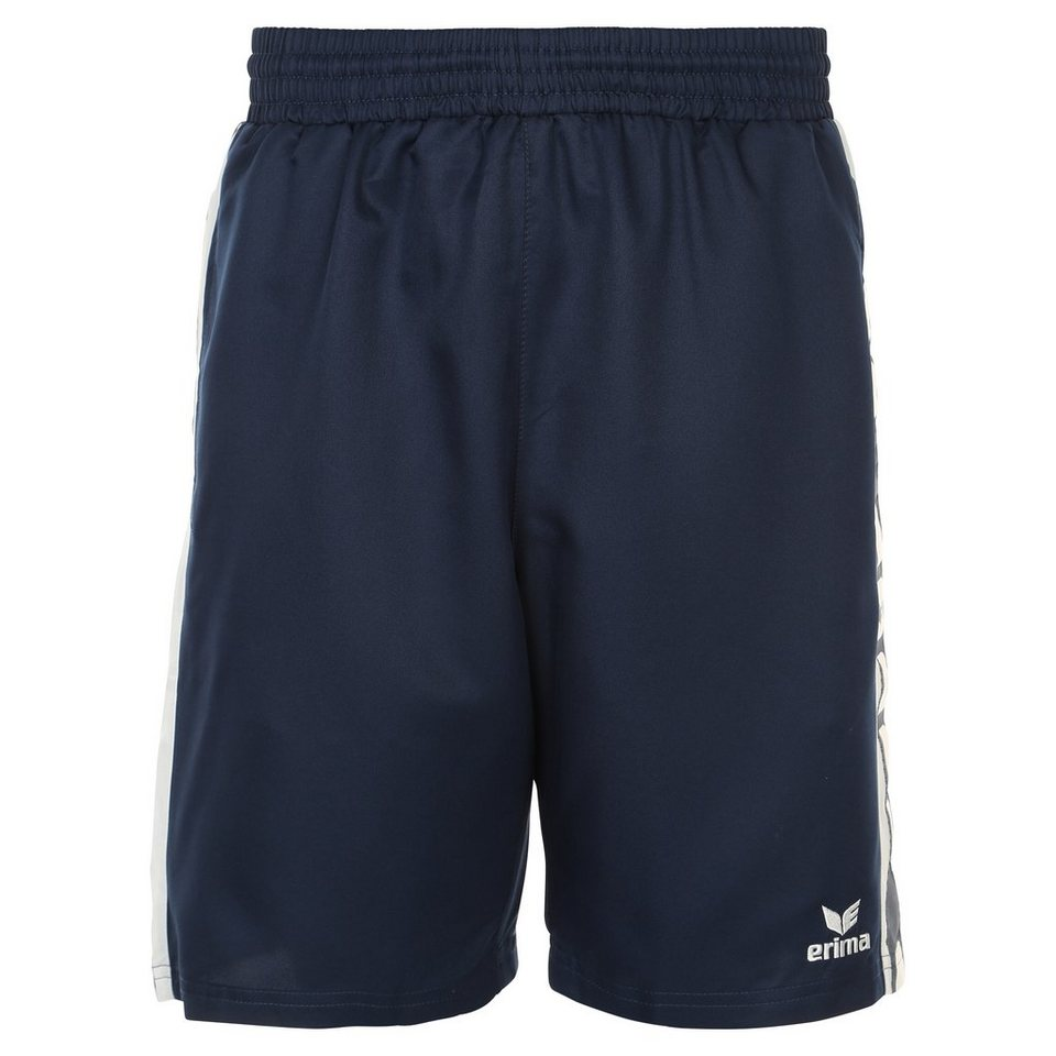 ERIMA 5-CUBES Short Herren in new navy/weiß