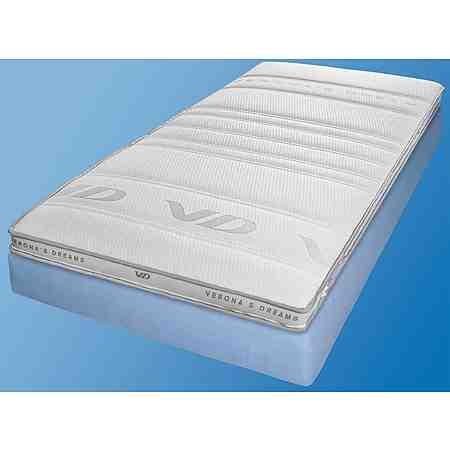 Ein Topper toppt eine Matratze auf und kann das Gefühl des Schlafens wie auf einem Boxspringbett erzeugen, dabei ist er der ideale Matratzenschutz.