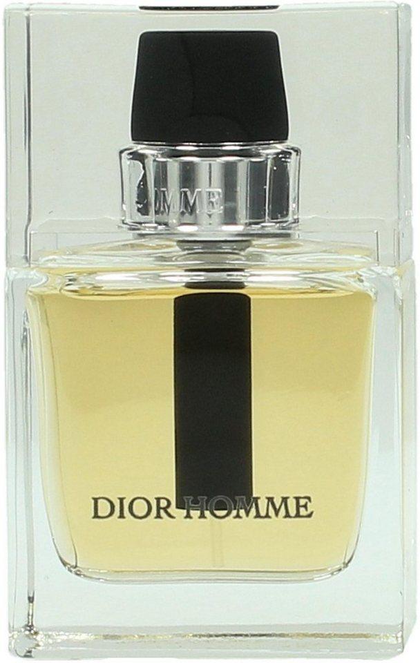 Dior, »Homme«, Eau de Toilette