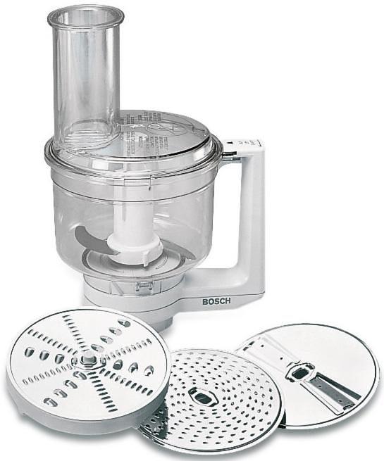 Zubehör: Bosch Multimixer MUZ4MM3: NUR nutzbar mit den Bosch Küchenmaschinen MUM4…